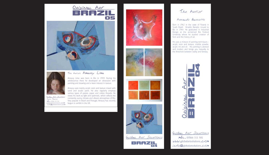global-art-solutions