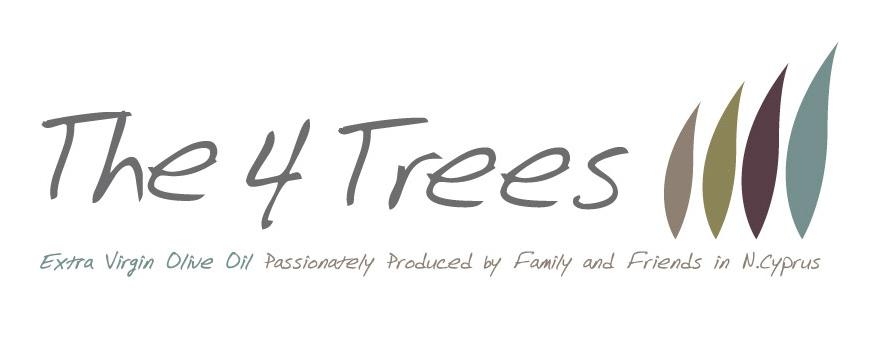 4 Trees - Olive Oil