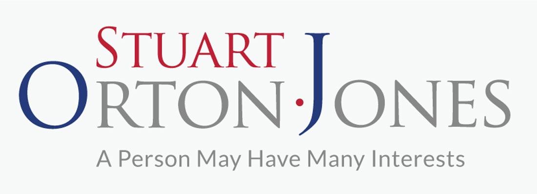 Stuart Orton-Jones