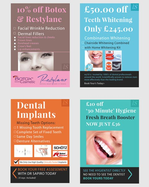 Kentish Town - Dental Practice