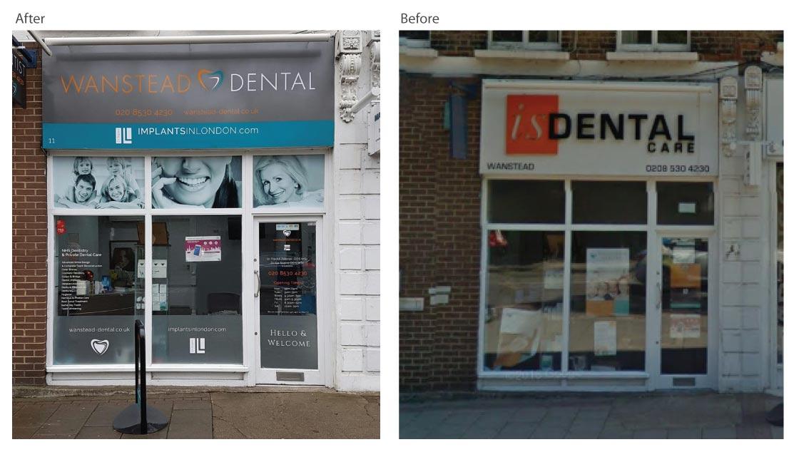 Wanstead Dental