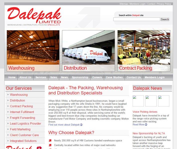 Dalepak Ltd