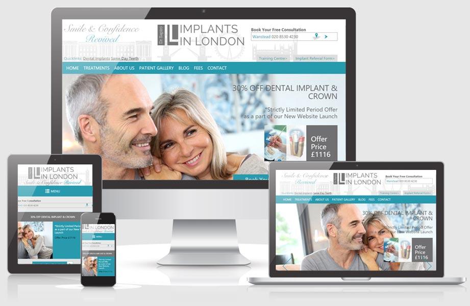 www.implantsinlondon.com