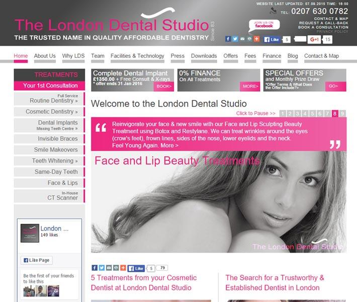 www.londondentalstudio.co.uk