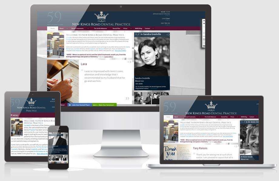www.newkingsroaddental.com