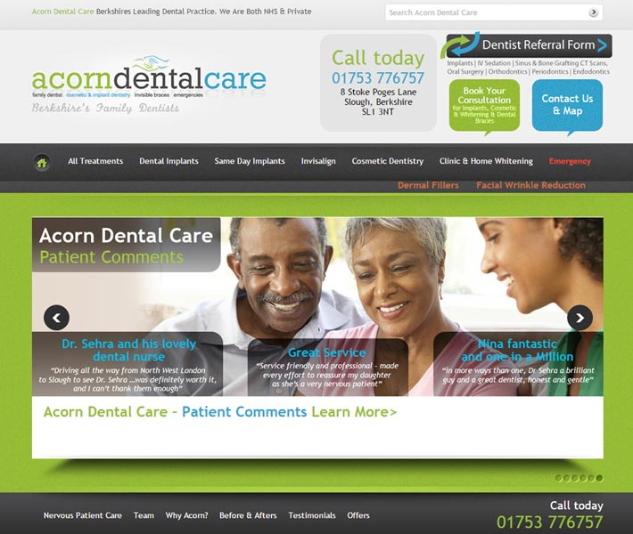 www.acorndentalcare.co.uk