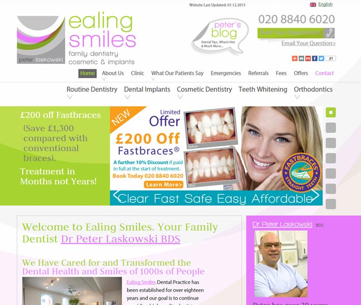 www.ealingsmiles.co.uk