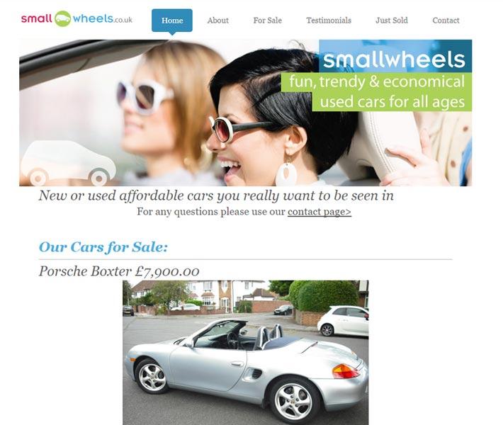 www.smallwheels.co.uk