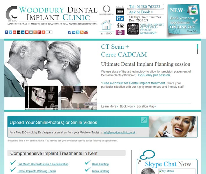 <a href='http://www.woodburydentalimplants.co.uk' target='_blank'>See Landing Page</a>