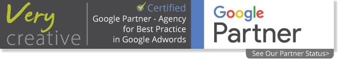 Certified Google Adwords Partner Agency UK