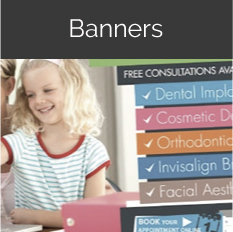 Banner Ads - See Our Work