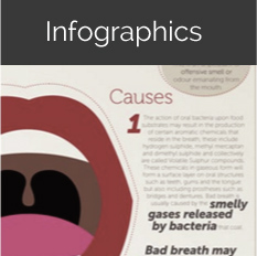 Infographics - See Our Work