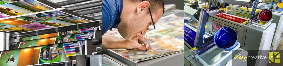 Professional Printing