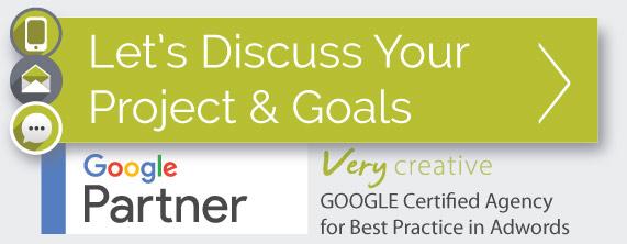Google partner agency uk