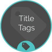 Title tags seo onsite optimisation web page