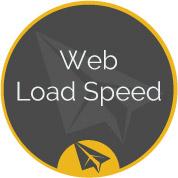 website load speed seo onsite optimisation web page
